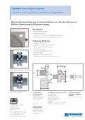 Neu: LENSER Control System (LCS) - Lenser Filtration GmbH + Co. - Page 2