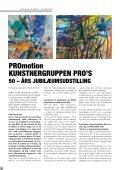 Gammelgaard Magasinet 2012 - Art & jazz - Page 4