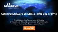 us-14-Mahjoub-Catching-Malware-En-Masse-DNS-And-IP-Style