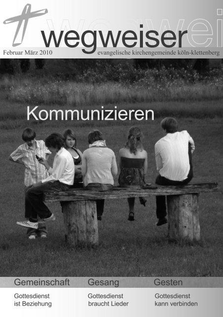 Kommunizieren - Lesenswert - Evangelische Kirchengemeinde Köln ...