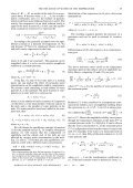 The Influence of Water on the Temperature of Amphibole Stability in ... - Page 3