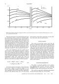 The Influence of Water on the Temperature of Amphibole Stability in ... - Page 6