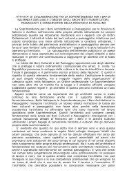 Architetto Giovanni Villani - Ordine degli Architetti