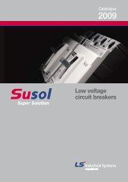 Overall dimensions - Castle Power Solutions
