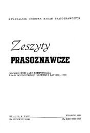 Browse publication - Małopolska Digital Library