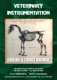 Download - Veterinary Instrumentation