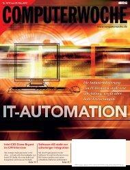 Intel CIO Diane Bryant im CW Interview Software AG steht vor ...