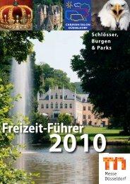 Freizeit-Führer 2010 (5.16 MB) - TourNatur
