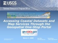B08_Wear - GeoTools - NOAA
