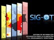 resultados - SIGOT