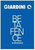 Betafence - Giardini - Page 2