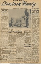 July 28, 1949 - Livestock Weekly!