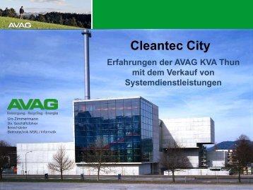 1,34 MB - Cleantec City