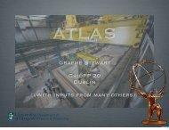 atlas - GridPP