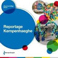 Jaarverslag 2012 - Kempenhaeghe