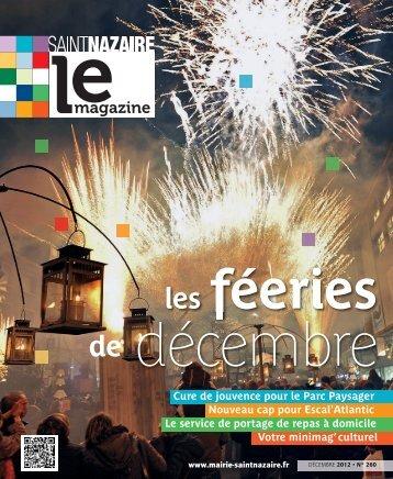 Saint-Nazaire le magazine n°260