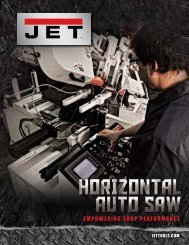 HORIZONTAL AUTO SAW Catalog Download - Uniwest Enterprises ...