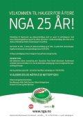 Program og invitasjon - NGA - Page 2