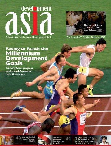 December-2009 - Development Asia