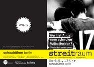 Faltblatt (PDF, 240,1 KB) - TU Berlin