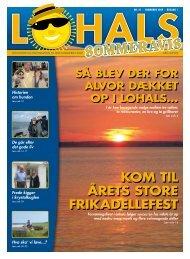 SommeraviS - Visit Lohals