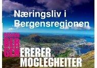 (Microsoft PowerPoint - Nynorsk N\346ringslivet i Bergensregionen ...