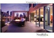 COMMERCIAL VOLUME 1 - Home Doors & Windows