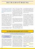 Aktuellen Informationen - EISMANN Rechtsanwälte - Seite 4