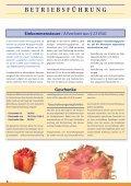 Aktuellen Informationen - EISMANN Rechtsanwälte - Seite 6