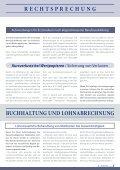 Aktuellen Informationen - EISMANN Rechtsanwälte - Seite 7