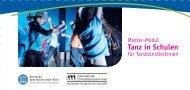 Bundesverband Tanz in Schulen