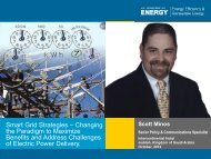 Smart Grid Strategies – Changing the Paradigm ... - StopTheCrime.net
