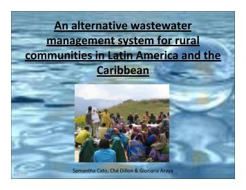 Download Alternative Wastewater Management