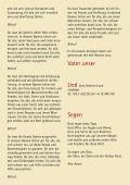 Liturgieheft als pdf-Datei - Arbeitsgemeinschaft christlicher Kirchen ... - Seite 7