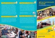 Flyer Toeristenmarkt (pdf) - Gemeente Katwijk