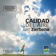 Resultados de la calidad del aire en Zierbena durante 2010 (PDF ...