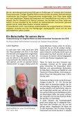 Peter Jaster und Siegfried Wahls - Gnadauer Posaunenbund - Seite 6