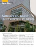 Silkscreen Glass - Viracon - Page 2