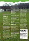 Jahresprogramm 2012 - BUND Kreisgruppe Herzogtum Lauenburg - Page 2