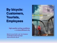 Cycling 2020 - Cambridge Cycling Campaign