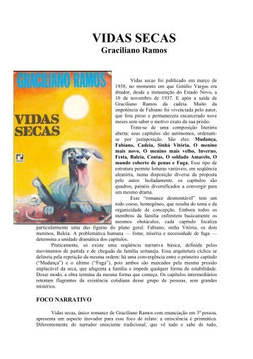 VIDAS SECAS - Vestibular1