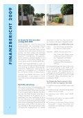 Finanzbericht 2009 - Seite 2