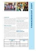 Finanzbericht 2009 - Seite 3