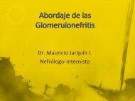 Abordaje de las Glomerulonefritis - Revista de Medicina Interna de ...