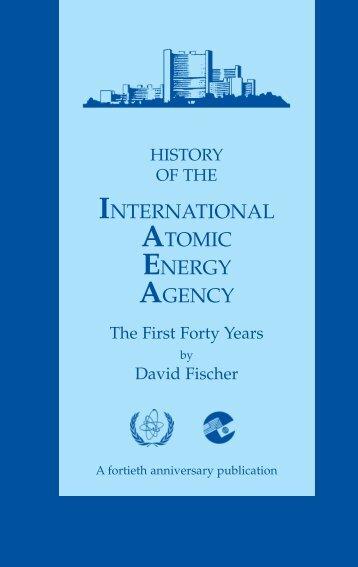 INTERNATIONAL ATOMIC ENERGY AGENCY - Laka.org