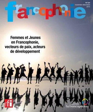 Francophonie N24 (2)