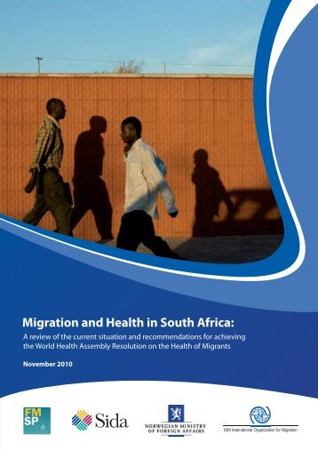 Migration and Health in South Africa.pdf - Global Migration Group