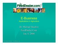 E-Business - Dr. Michael Stachiw (PDF Document) - FeedDealer.Com