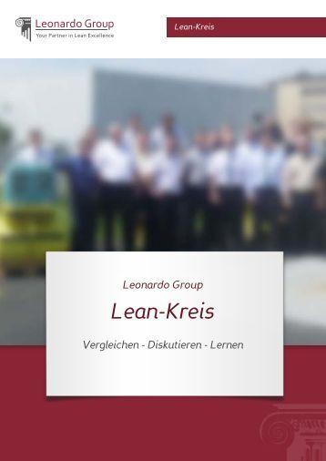 Lean-Kreis - Leonardo Group