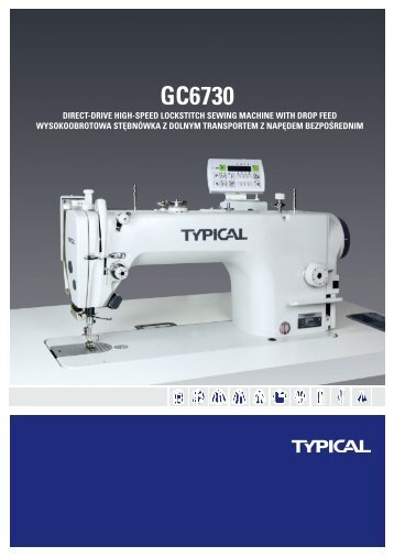 GC6730 - Typical